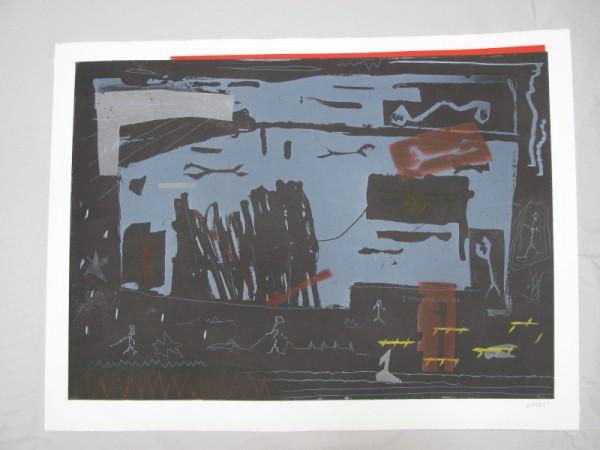Tjoerg Douglas Beer. Mañana/Resistence, 2006 (A1)