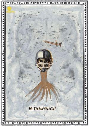 Andy Hope 1930 (Andreas Hofer).Das Leben endet nie, 2010