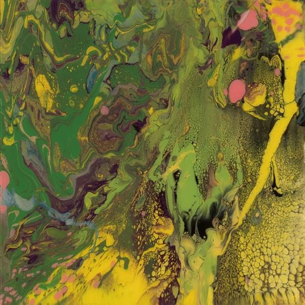 "Gerhard Richter. P7 ""Flow"""