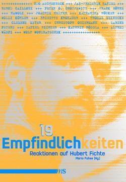 Daniel Richter. 19 Empfindlichkeiten. signiert-Copy