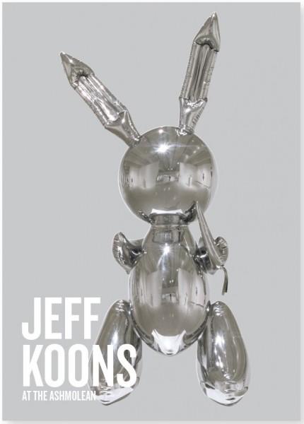 Jeff Koons. At Ashmolean, 2019 (Poster)