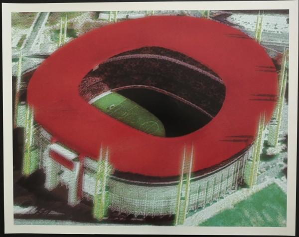 Thomas Neumann. CII 2 Stadion 2002 / 2004