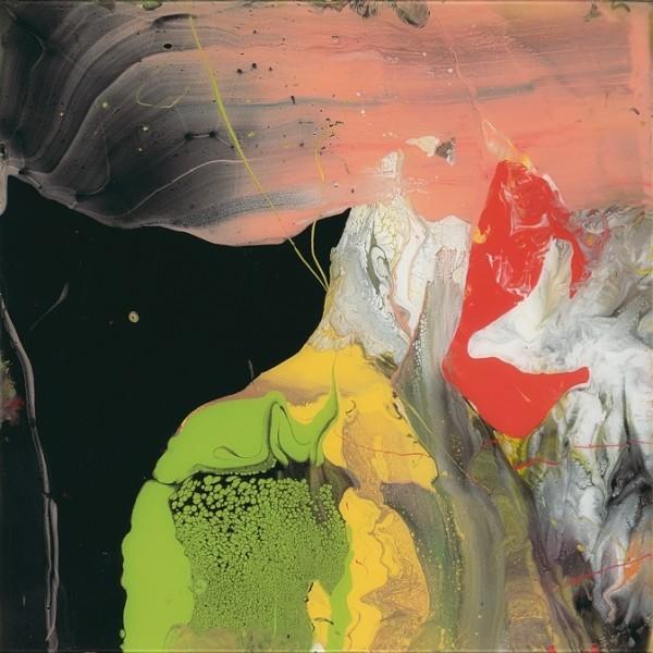 "Gerhard Richter. P6 ""Flow"""