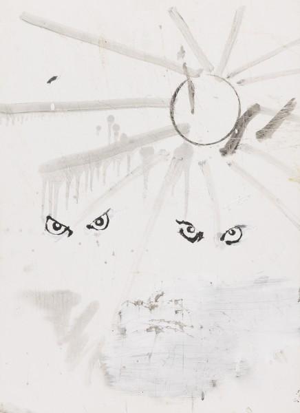 David Ostrowski. Und Ihre Augen schauen Gott, 2009 (2)