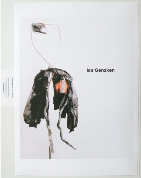 Isa Genzken. Ohne Titel, 2016