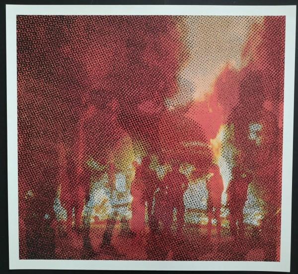 Thomas Neumann. LXXI 2 Feuer 2002 / 2004
