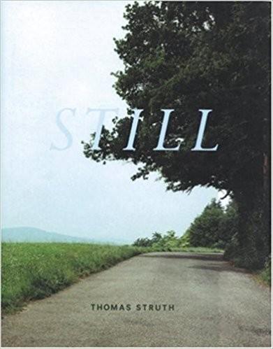 Thomas Struth: Still. Buch, 1998