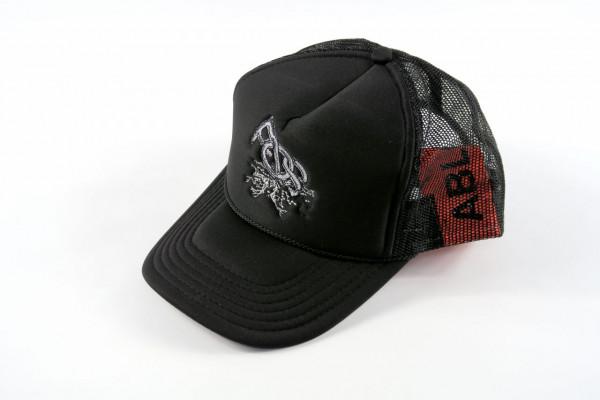 Virgil Abloh MCA FOS Hat - Black, 2019