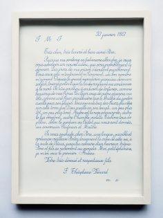 Danh Vo 2.2.1861