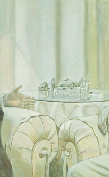 Luc Tuymans. Egypt, 2003 (2005)