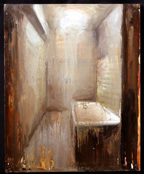 """Armin Boehm.""""Tschernoi"""", 2008"""