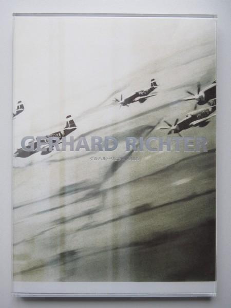Gerhard Richter.Ausstellungskatalog Wako Tokyo, 2005. signiert