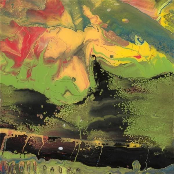 "Gerhard Richter. P4 ""Flow"""