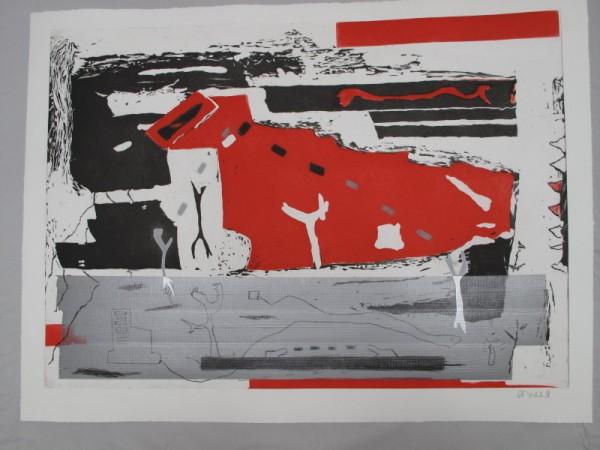 Tjoerg Douglas Beer. Mañana/Resistence, 2006 (A2)