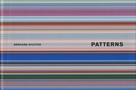 Gerhard Richter. PATTERNS, 2011. Künstlerbuch, NICHT signiert